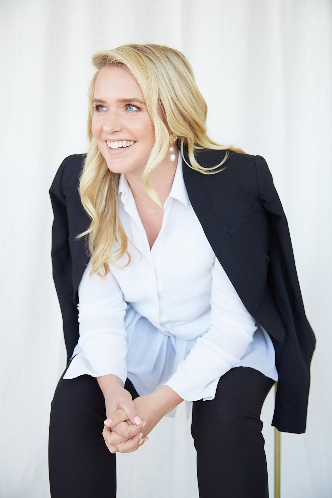 Caroline Heslop - Director & Founder - Brand Marketer, strategist and project manager