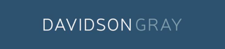 Davidson gray icon