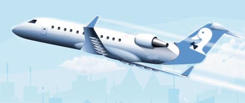 Travel Leisure Service logo