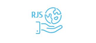 RJS Associates logo