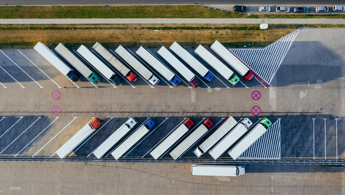 Strategic Carrier Sourcing: How Digital Freight Brokers Are Aiding Shippers