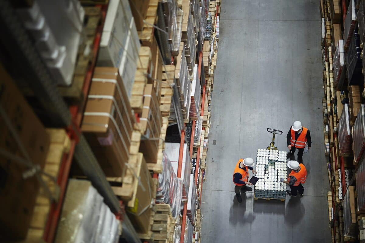 Benefits of Embracing Freight Tech