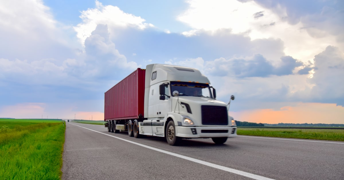 Advantages and Disadvantages of Intermodal Freight Transportation