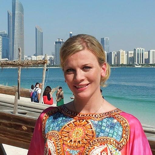 Das ist mein Abu Dhabi