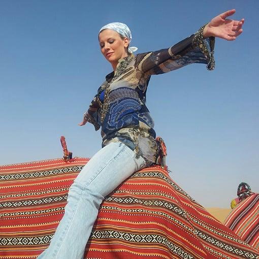 Entdecke die Welt Marokko