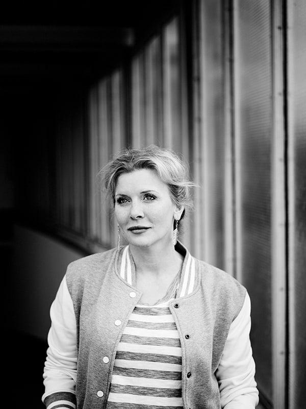 Schauspiel-Portraits Berlin