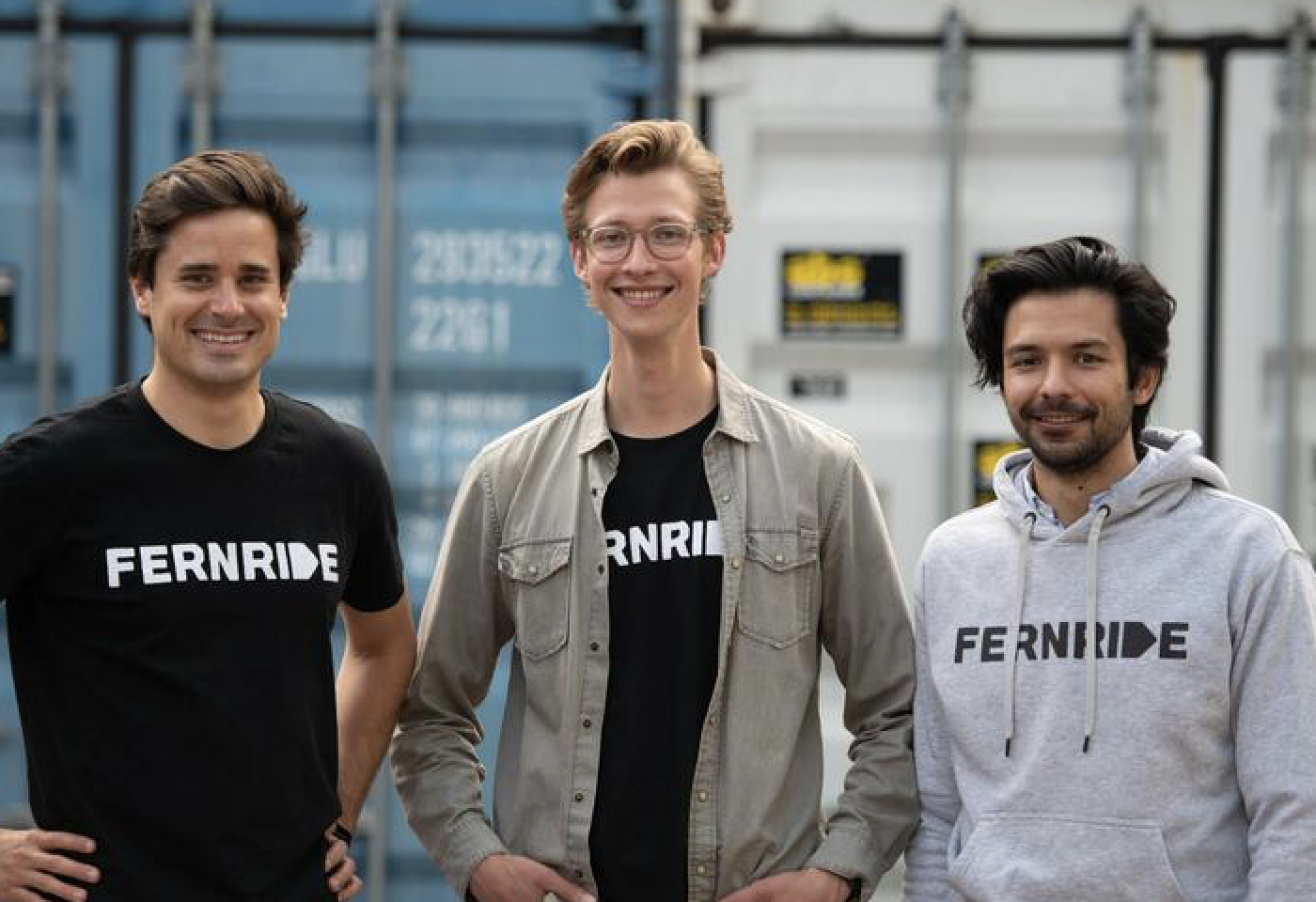 Fernride News image