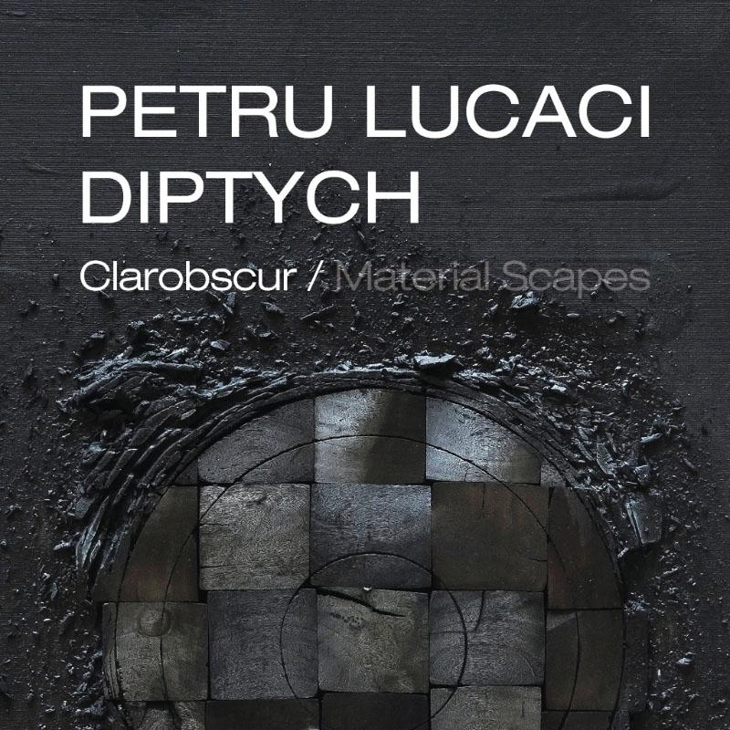 DIPTYCH - Clarobscur