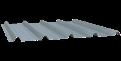 Claddingsingle sheets