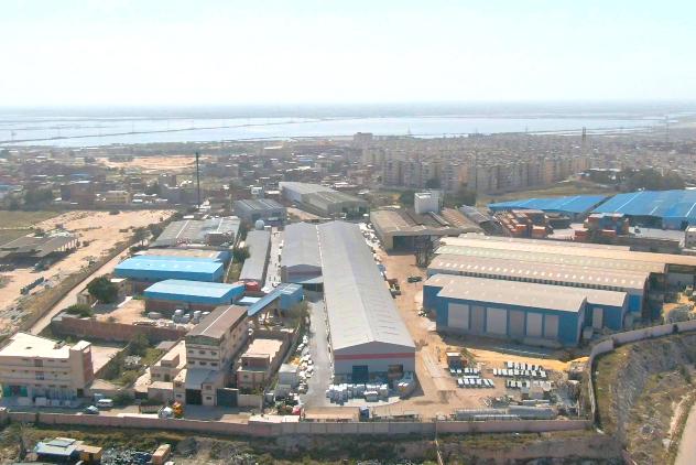 Alex group factories