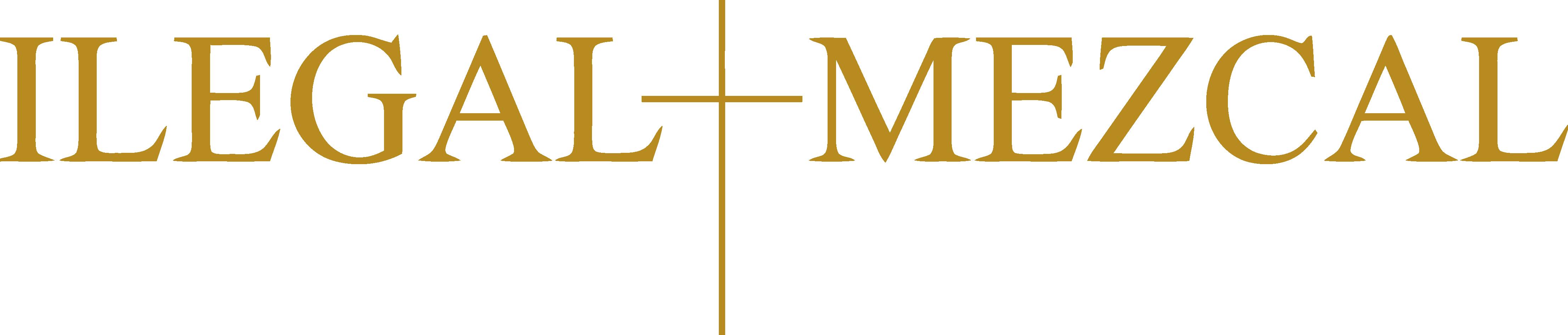 Illegal Mezcal Logo
