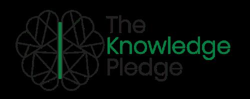 The Knowledge Pledge