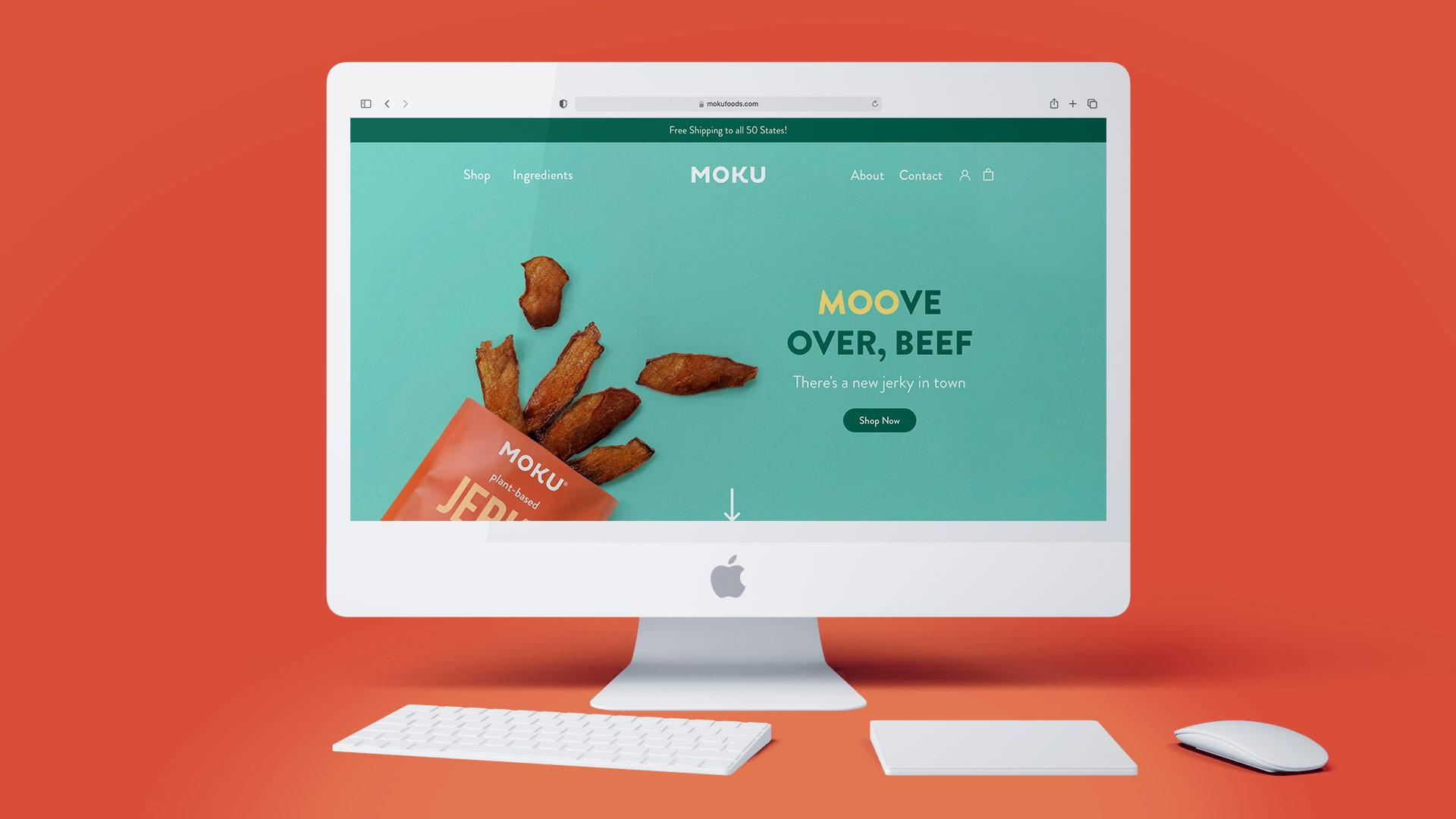 Moku Foods