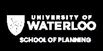 waterloo school of planning