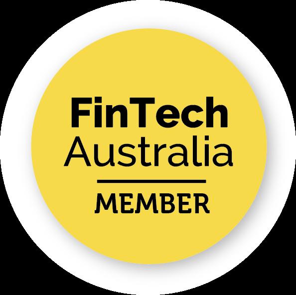Proud member of Fintech Australia