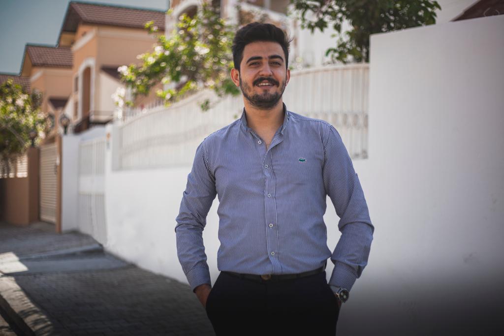 Ahmed Aldawody