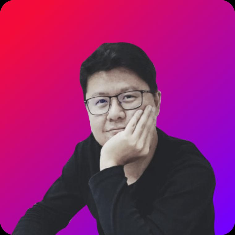 Sutham Thammawong - UX/UI Bootcamp by Skooldio