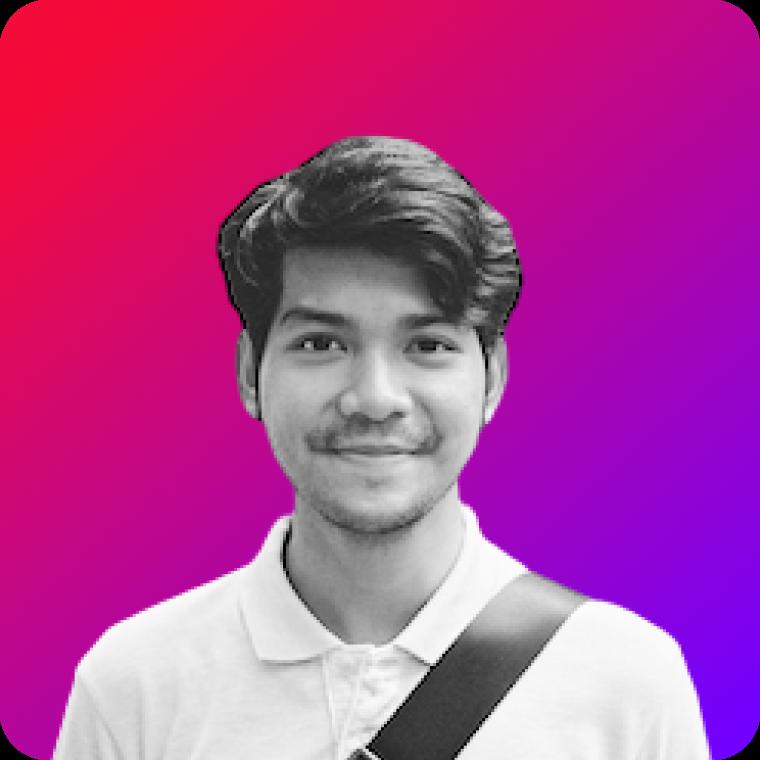 Thanon Vongprayoon - UX/UI Bootcamp by Skooldio