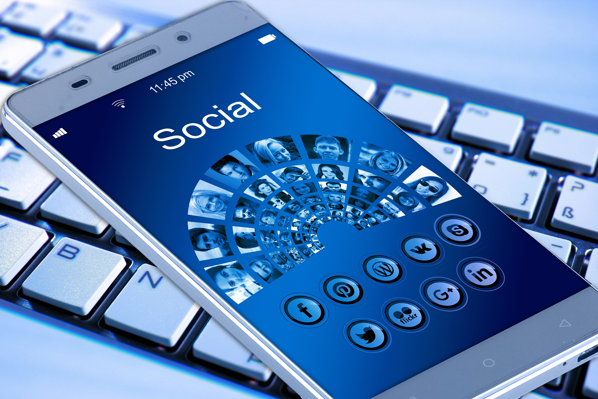 5 Social Media Goals Your Business Should Be Striving to Reach