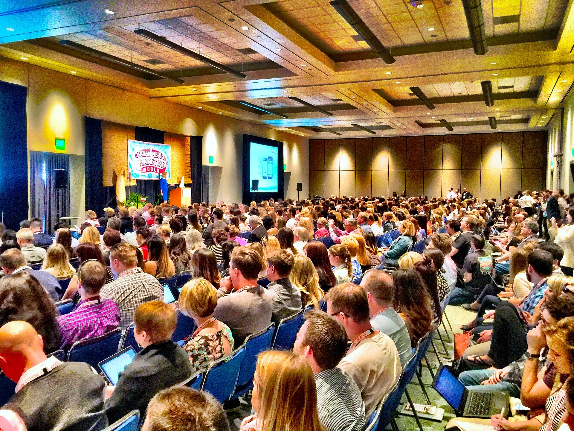 3 Reasons to Attend a Professional Conference