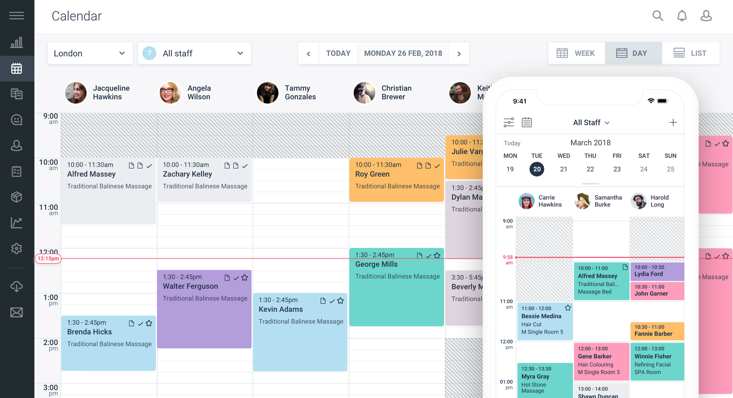 How the Best Free Appointment Scheduling Helps Boost Customer Satisfaction