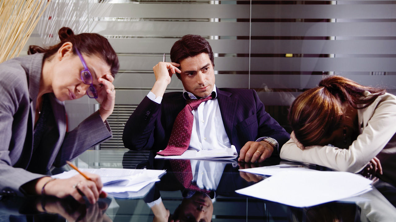 Do We Need a Meeting for This? How to Avoid Unnecessary Meetings