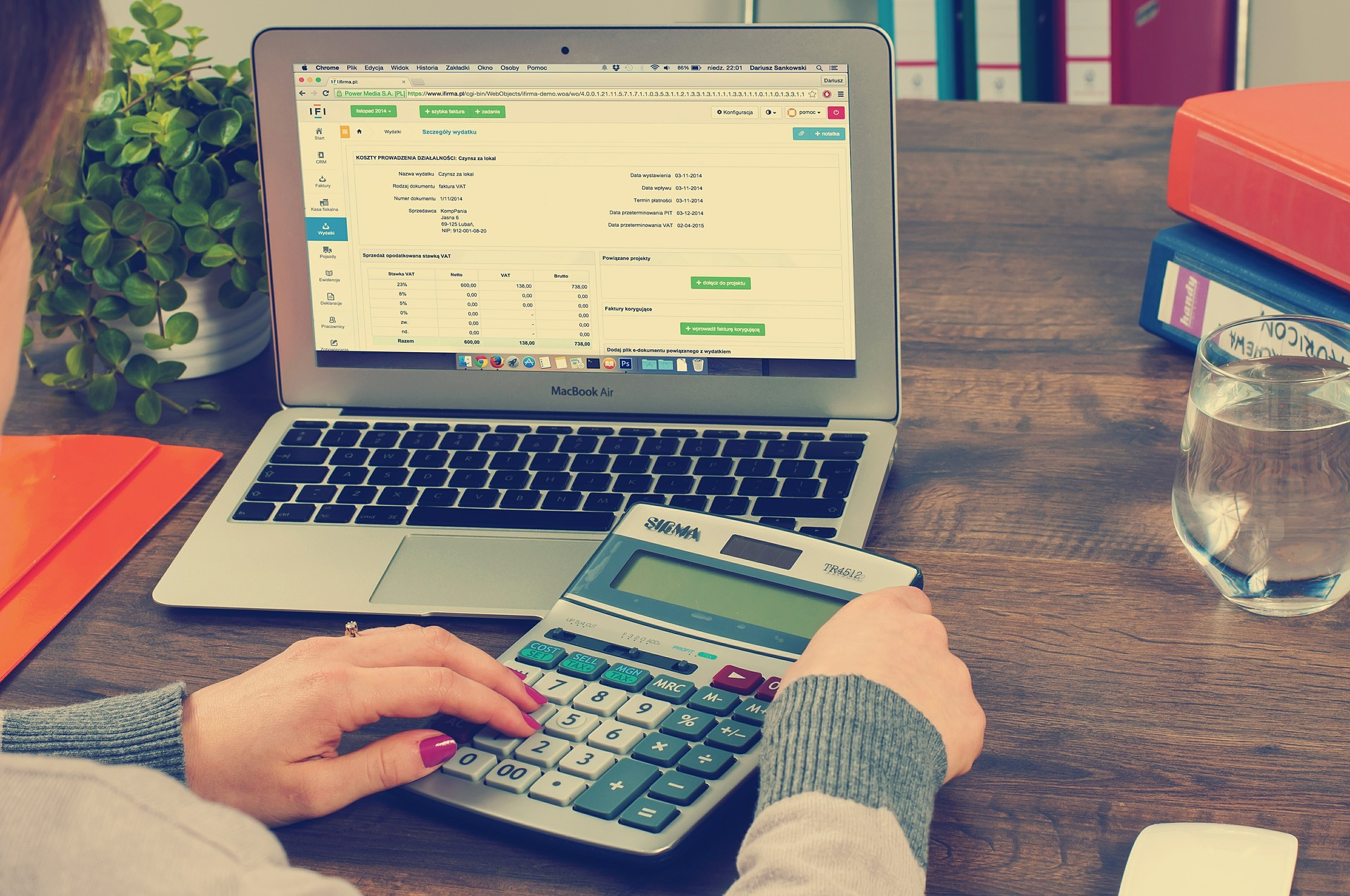How to Prepare Financially for Launching Your Own Business