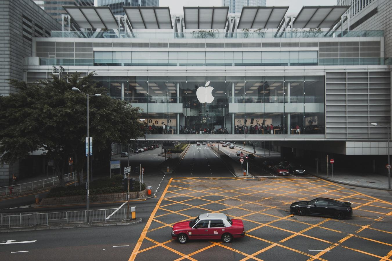 L'arrivée d'Apple dans la cryptomonnaie ?