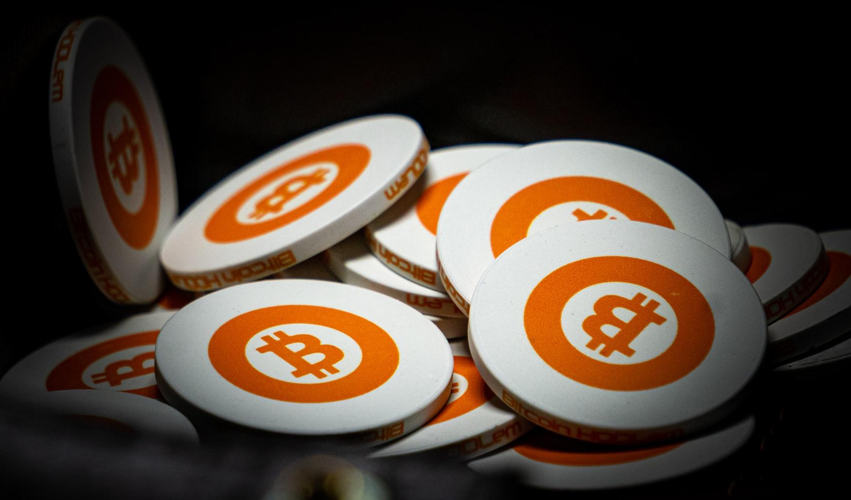 Le Bitcoin continue de chuter