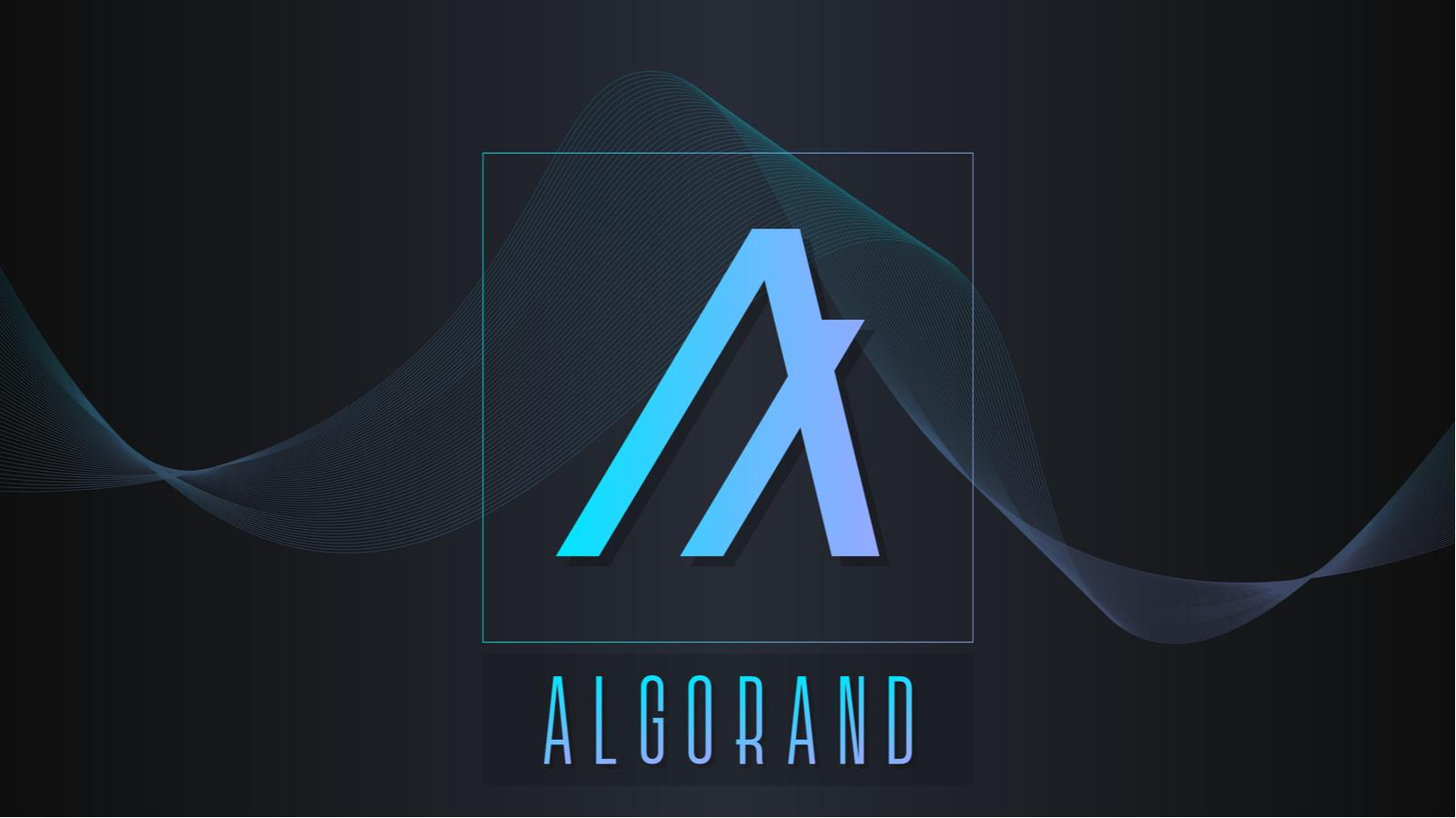Le cours d'Algorand (ALGO) se renforcegrâce aux investisseurs institutionnels