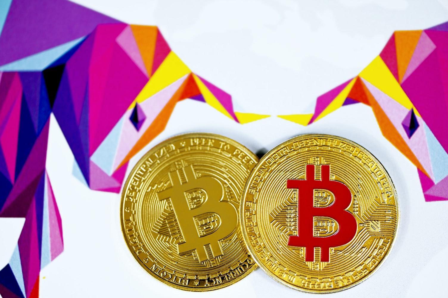 Le Bitcoin passe au dessus des 40 000 $ US