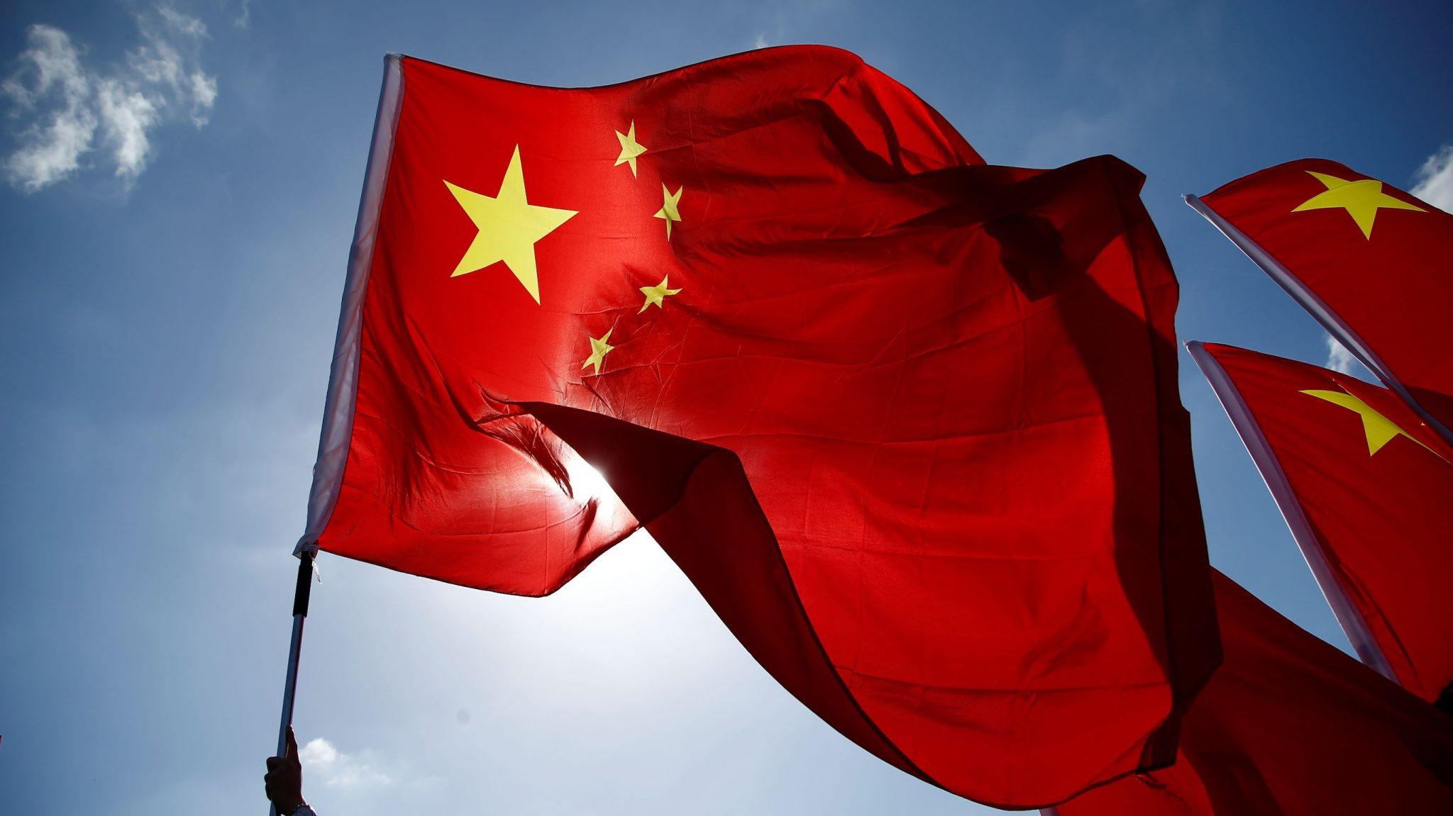 L'avis anti-bitcoin de la troisième plus grande banque de Chine fait une nouvelle fois chuter le prix du BTC