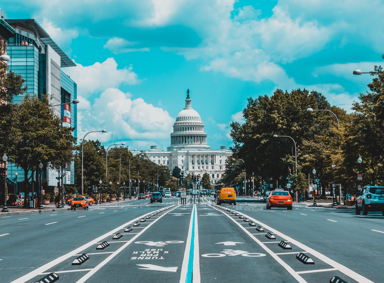 La Chambre des représentants des États-Unis adopte un projet de loi exigeant l'étude de la technologie Blockchain et des jetons numériques