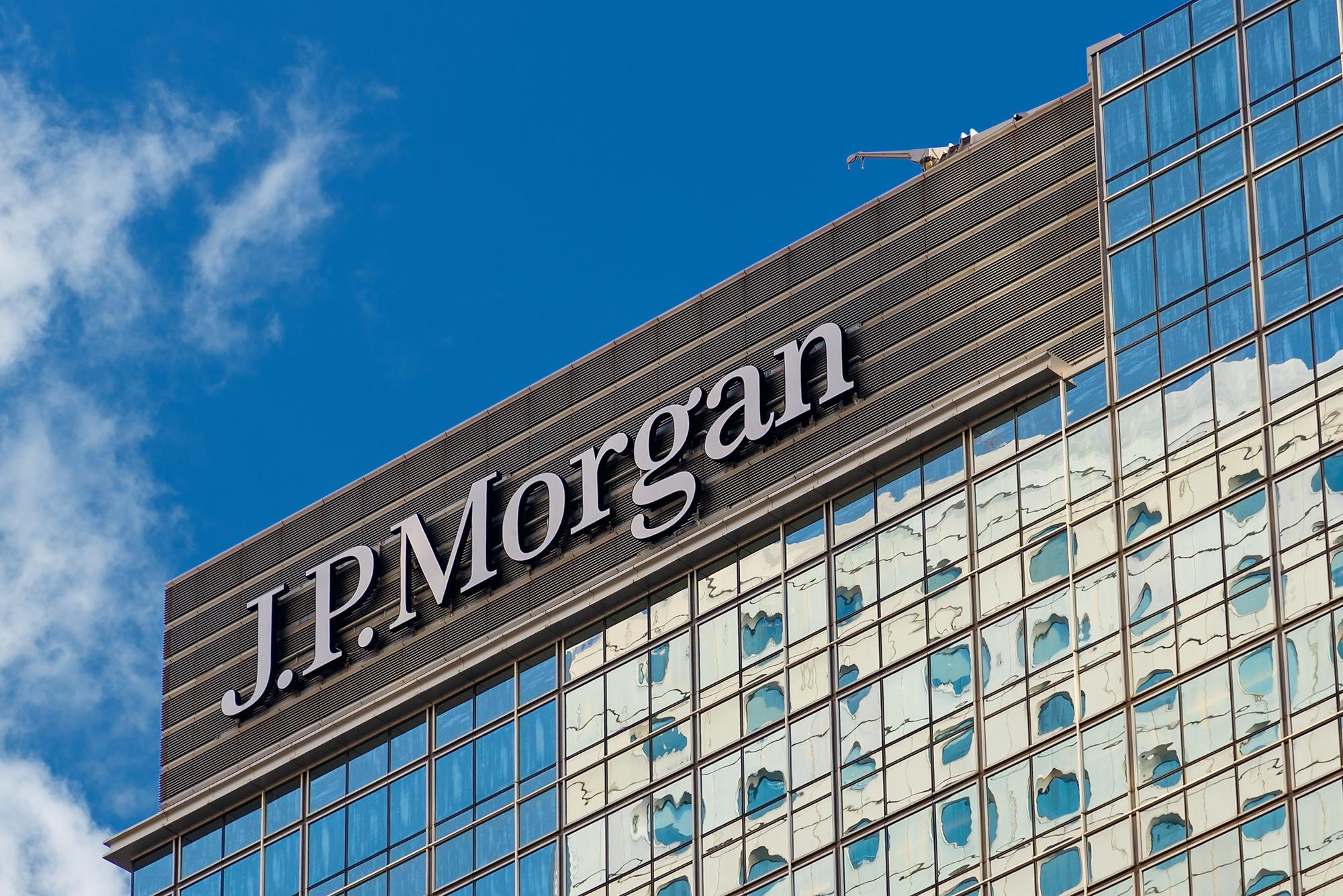 Les stratèges de JPMorgan affirment que le marché des crypto-monnaies commence à se rétablir