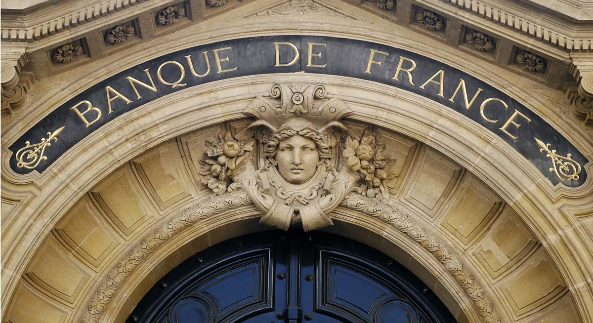 """Le gouverneur de la Banque de France déclare que l'Union européenne doit adopter un cadre réglementaire immédiatement car """"il ne nous reste plus beaucoup de temps""""."""