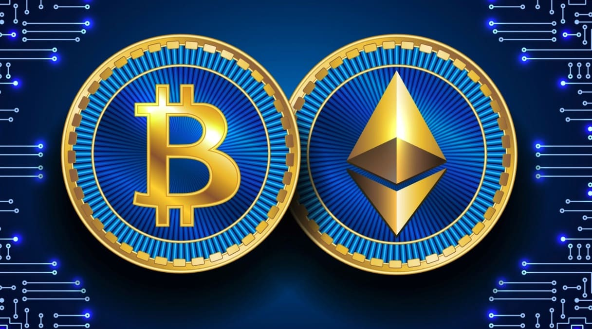 Ethereum va bientôt renverser le Bitcoin (BTC), en termes de dollars US