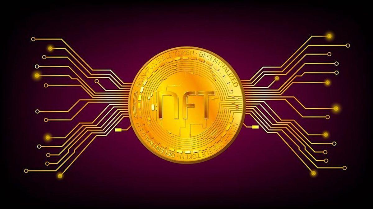 Les jetons non fongibles (NFT) connaissent une forte hausse en 24 heures, alors que le prix du bitcoin (BTC) a chuté à 32 000 dollars