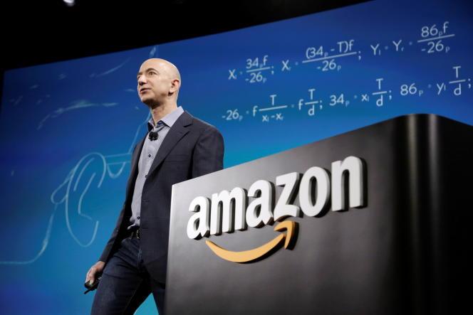 Amazon va lancer son propre jeton et intégrer les paiements en Bitcoin d'ici 2022