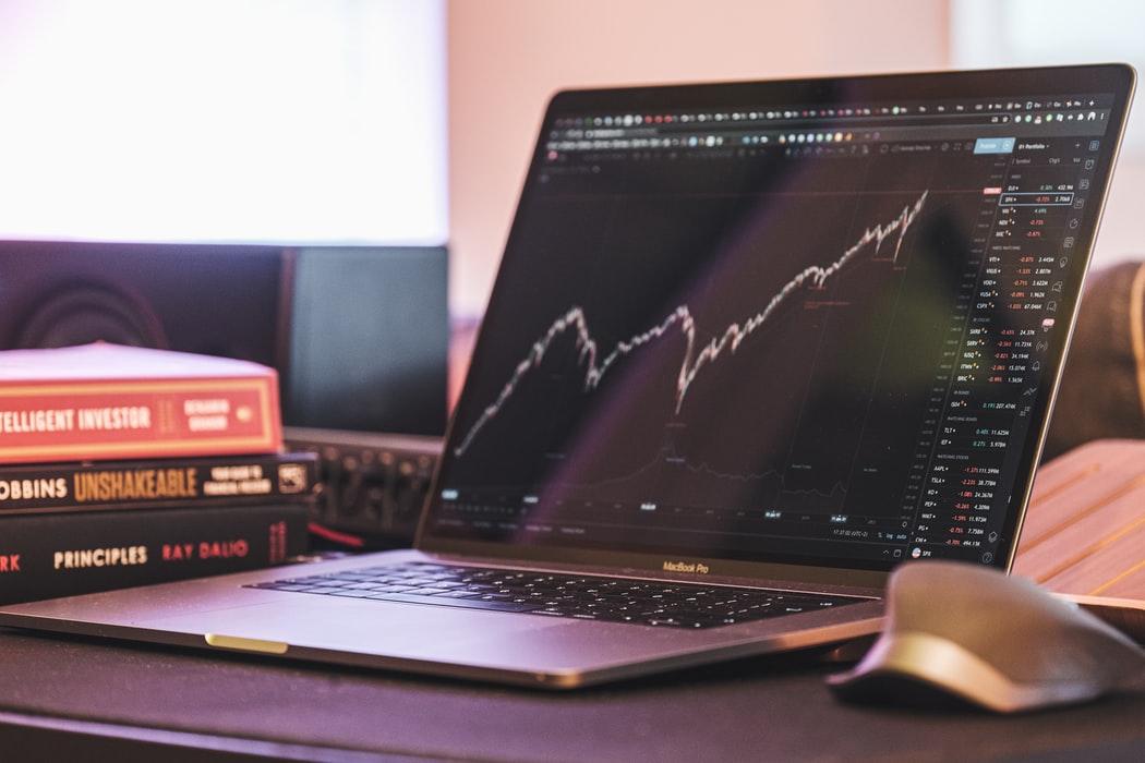 Pour la première fois en 100 jours, le prix du bitcoin dépasse les 50 000 $