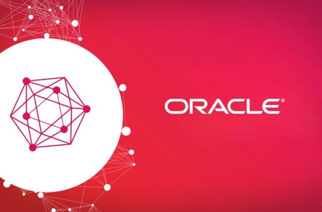 La blockchain Oracle