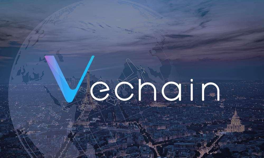 Le réseau principal VeChain Thor a atteint l'étape des 10 millions de blocs sans temps d'arrêt