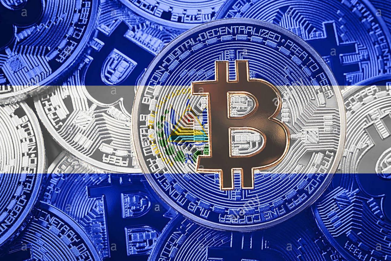 Le Salvador devient le premier pays au monde à accepter le Bitcoin