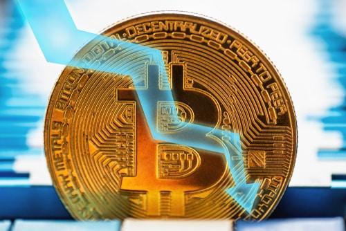 Le prix du bitcoin (BTC) ferme sous les 46 000 $ US, ce qui pourrait déclencher une baisse plus importante