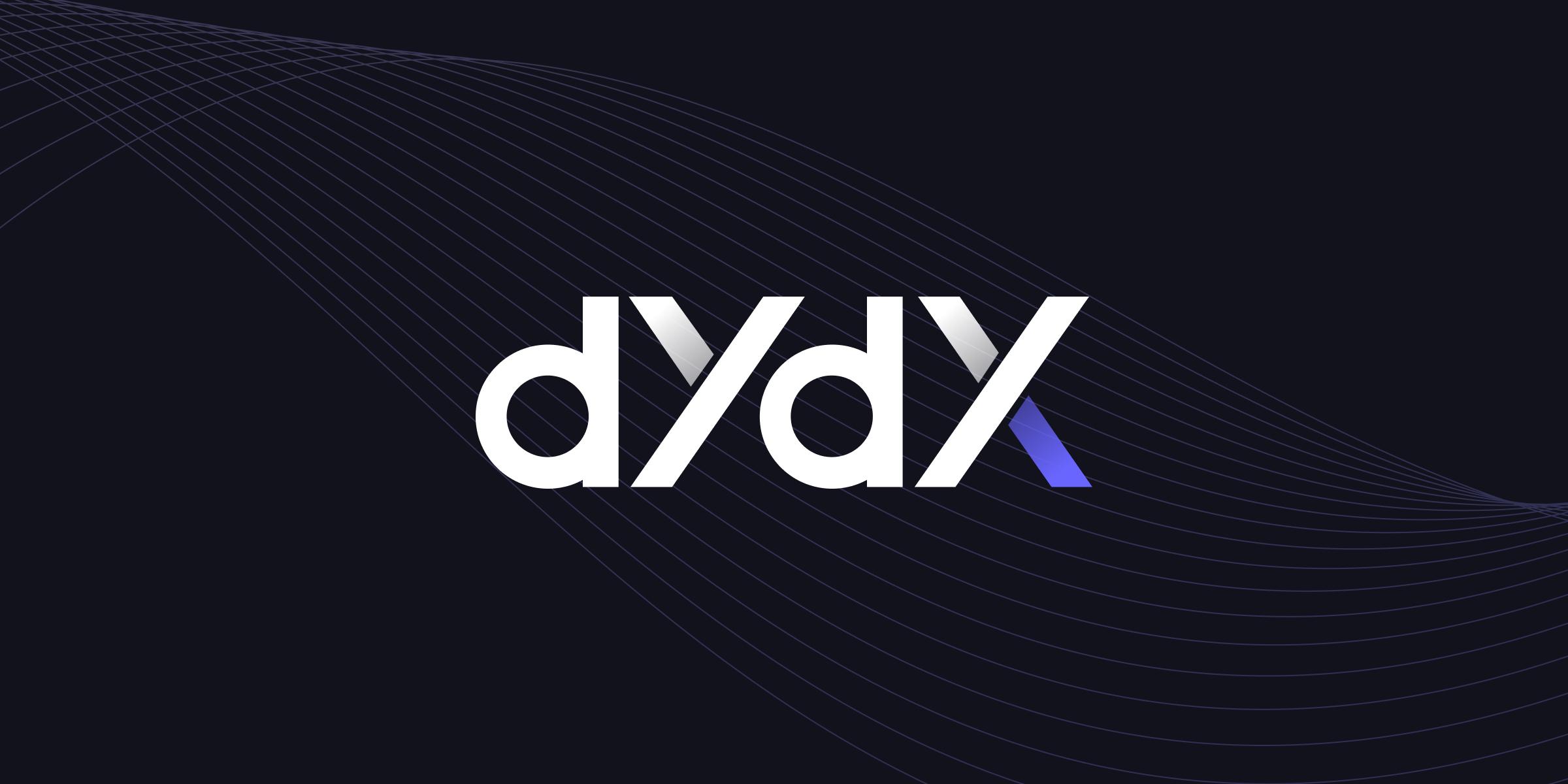La bourse de produits dérivés décentralisée dYdX dépasse le volume du marché de Coinbase