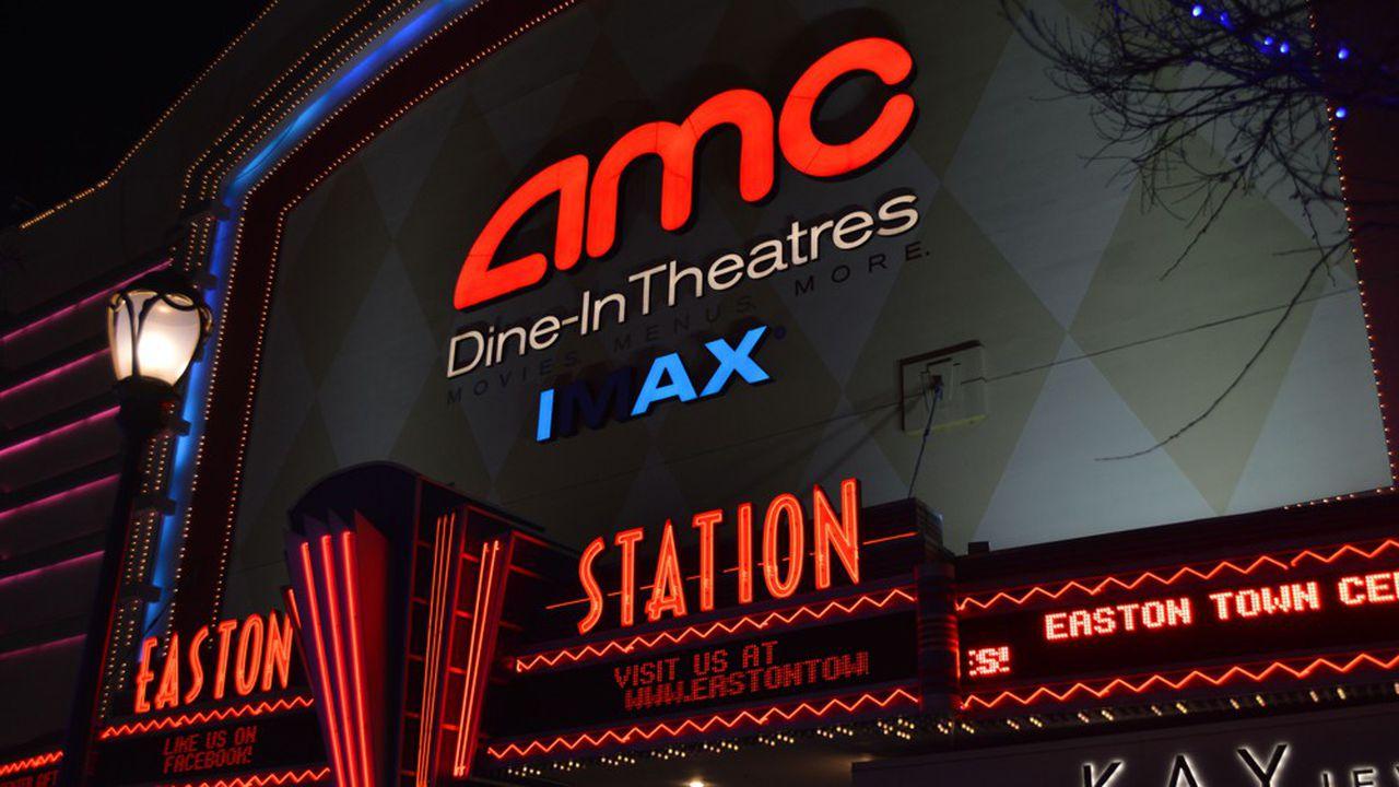 Le cinéma AMC annonce qu'il accepte officiellement les paiements en dogecoin, afin de stimuler l'adoption du DOGE par la population.