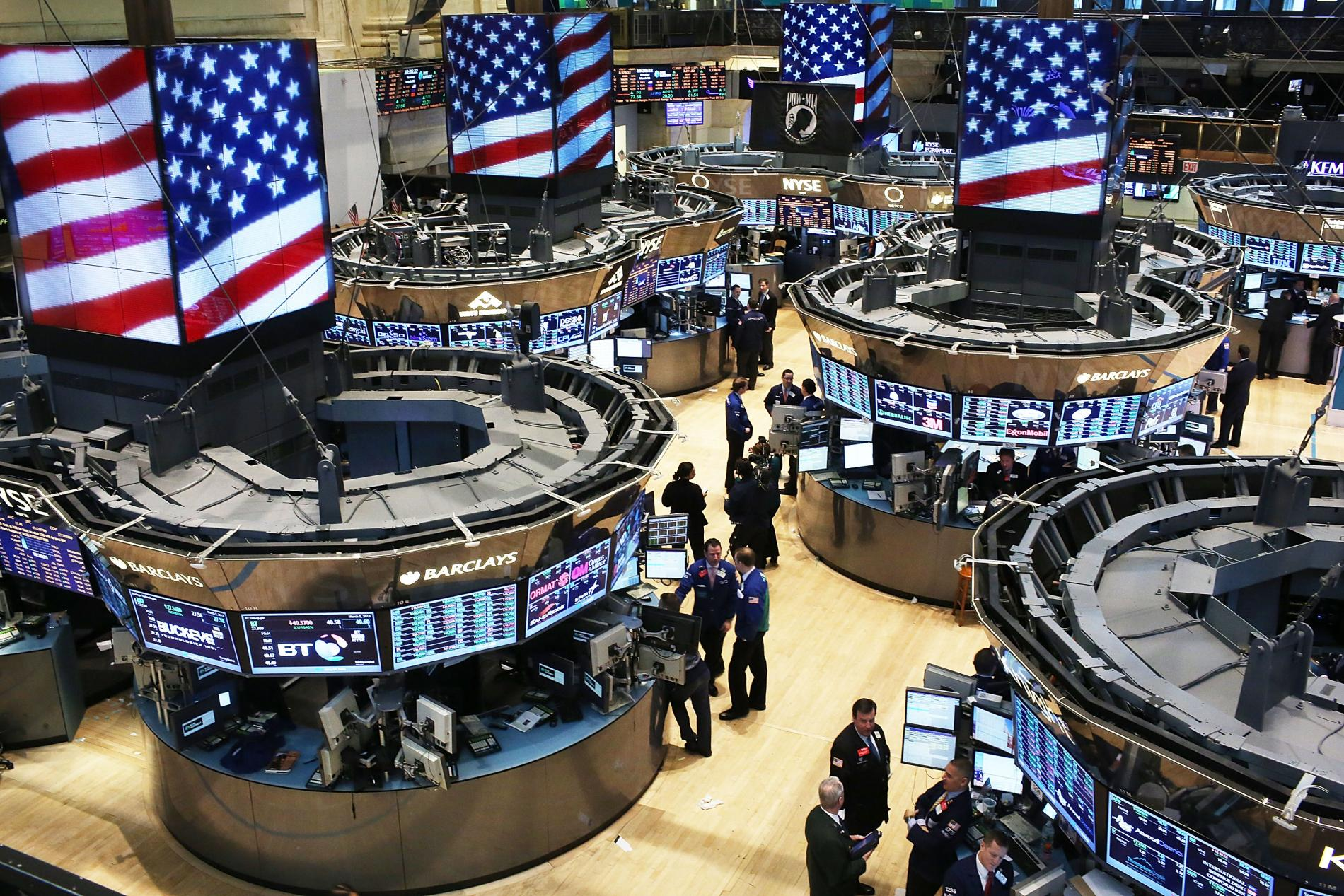 Le tout premier ETF Bitcoin Futures fait ses débuts à la Bourse de New York avec un volume d'échanges de plus d'un milliard de dollars US le premier jour