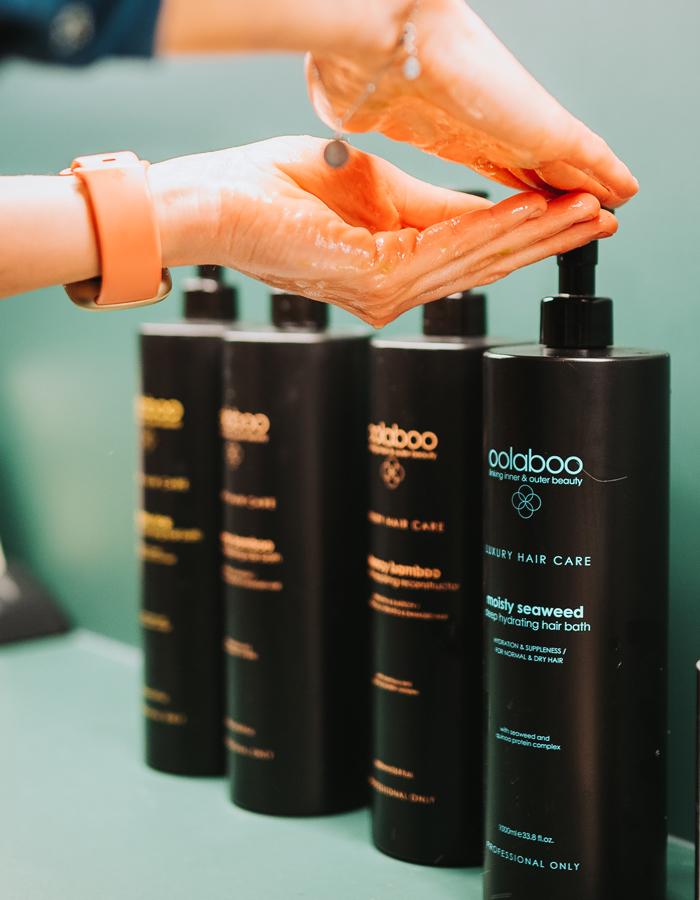 Oolaboo producten