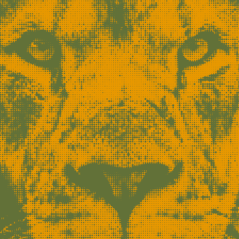 Sams coaching lion illustrated