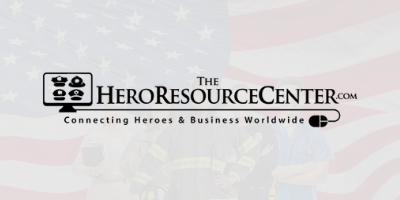 Hero Resource Center logo