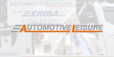 Automotive Leisure logo